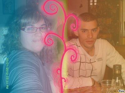 Frero et moi