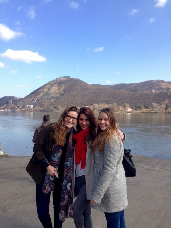 My loves ❤️ tbt Visegrad