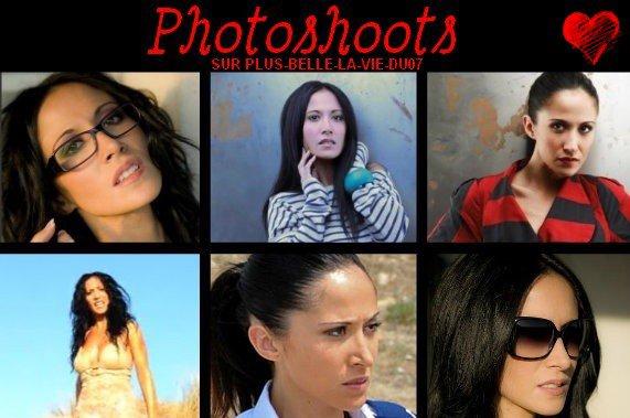 Photoshoot de .Samia