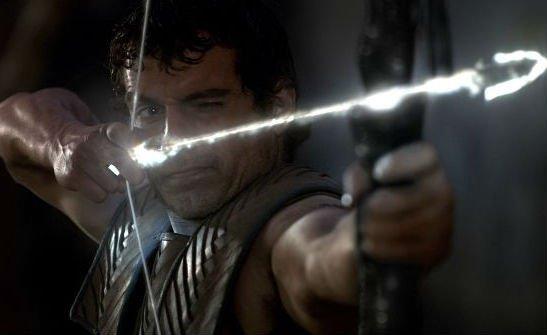 J'passe a l'attaque j'recharge mon arc de divine flèche et j'remarque!!!!!!!!
