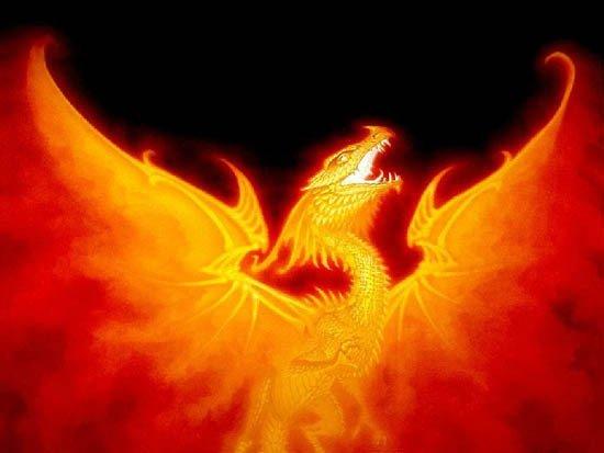 GEM LE GRAND DRAGON AU FEU DIVIN DU KLAN-DESTIN TRIOMPHAL!!!!!!!!