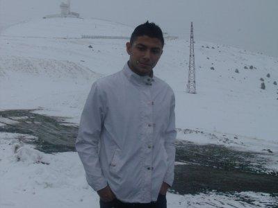 EN ESPAGNEEEEE 2010