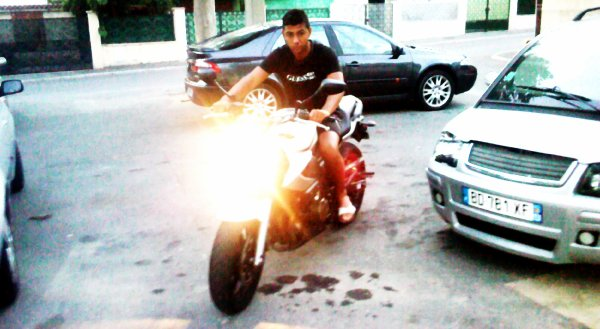 tjr moi ^^ 2012
