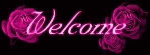 Bienvenu!
