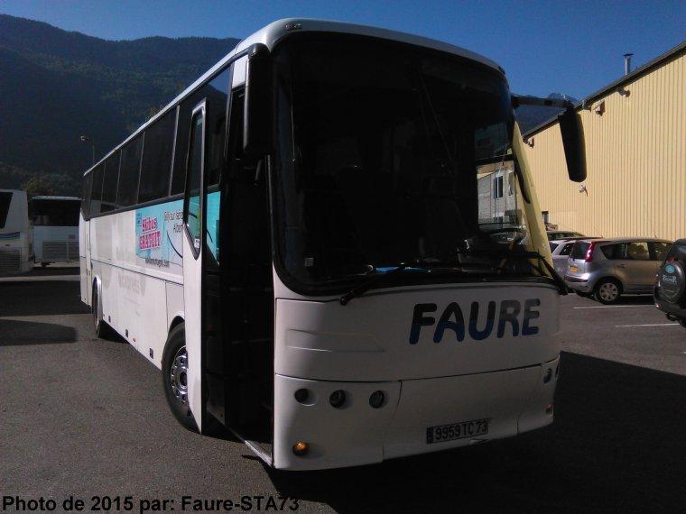 9959 TC 73 : Bova FHX12400A