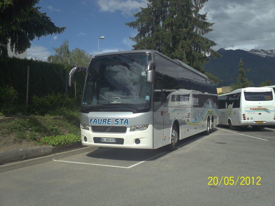 Faure - Savoie