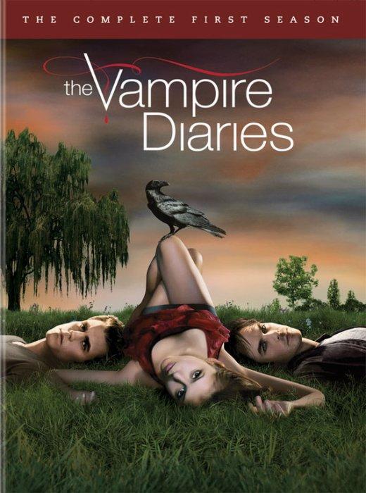 Toutes Les meilleures Musiques et Actus de Vampire diaries !!