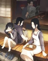 Chapitre 1 fic Naruto: Rencontre avec le Team Akira.