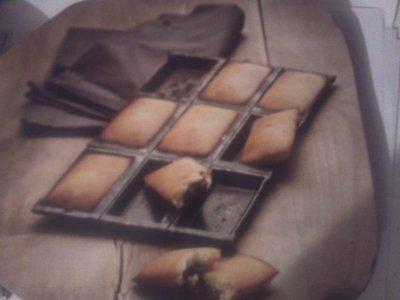 Recette au Nutella