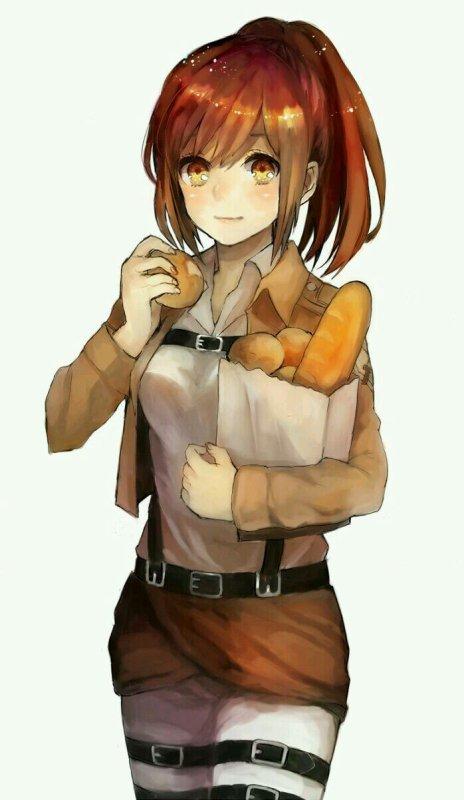 Happy birthday Potato girl :3♡♡♡♡ !