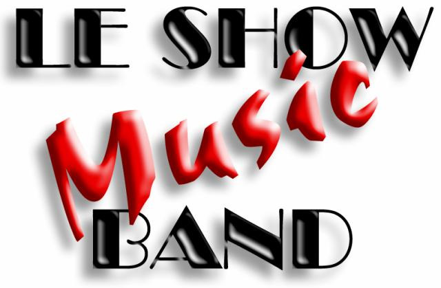SHOW MUSIC BAND