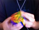 Photo de speedcubing