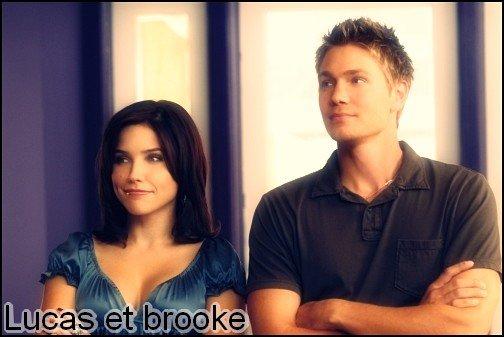 Brooke et lucas