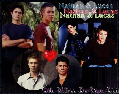 Nathan VS Luca
