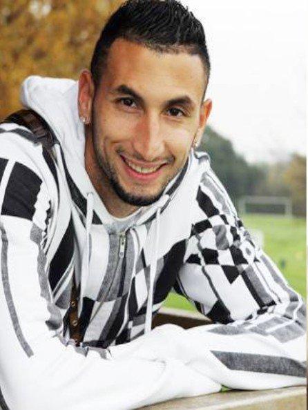 Nadir Belhadj Officiel