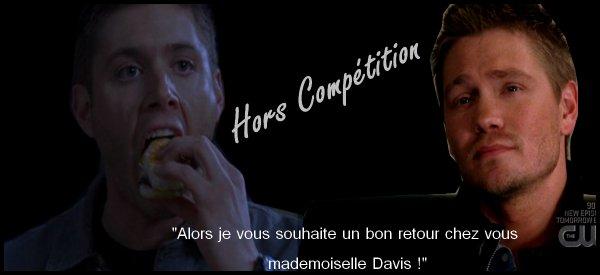 Hors Compétition «Chapitre 2»