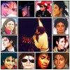 Je vois la vie en Michael ♥ ♥ ♥