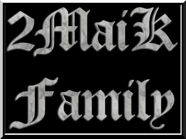 2MAIK FAMILY