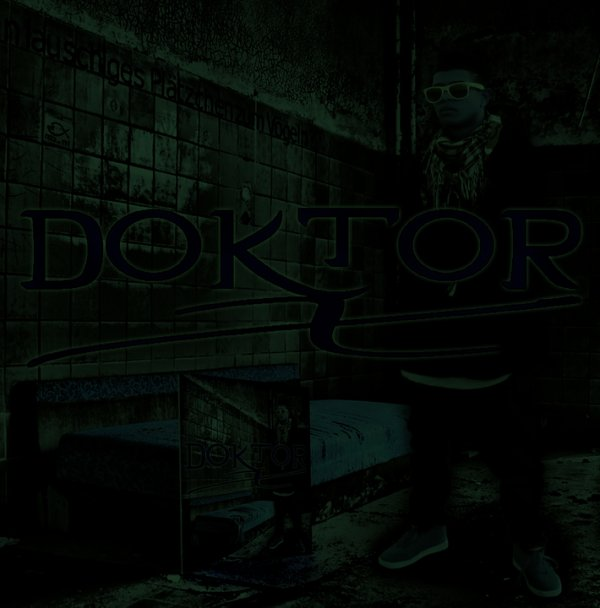 dOkTOR-X FroM 2MaiK FaMiLy