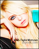Photo de Web-TaylorMomsen