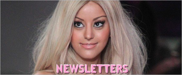 NEWSLETTERS :