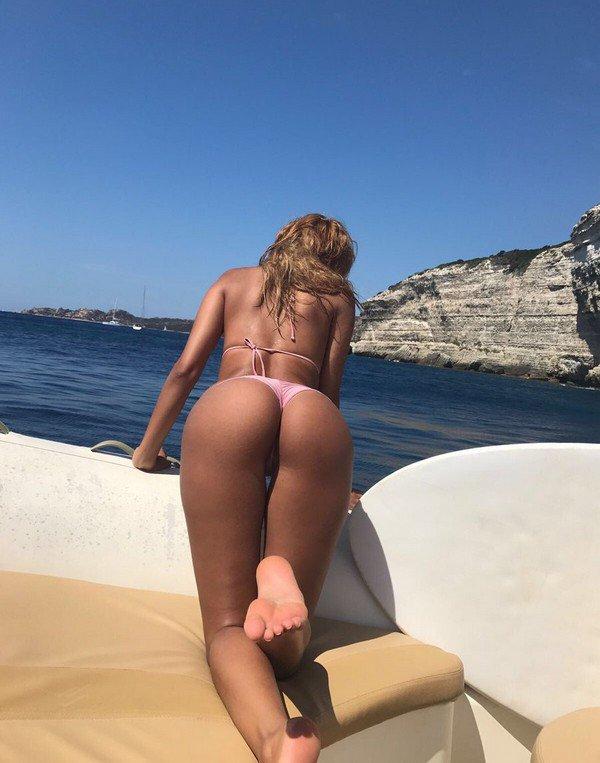 #corse #corsica #holiday #summer #sun #boat ⭐⛵