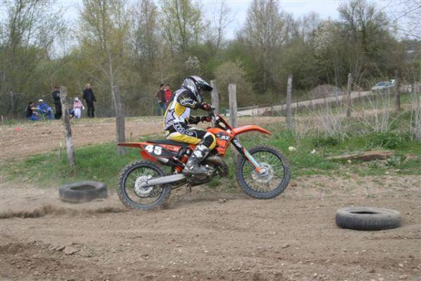 Motocross racing !!!!
