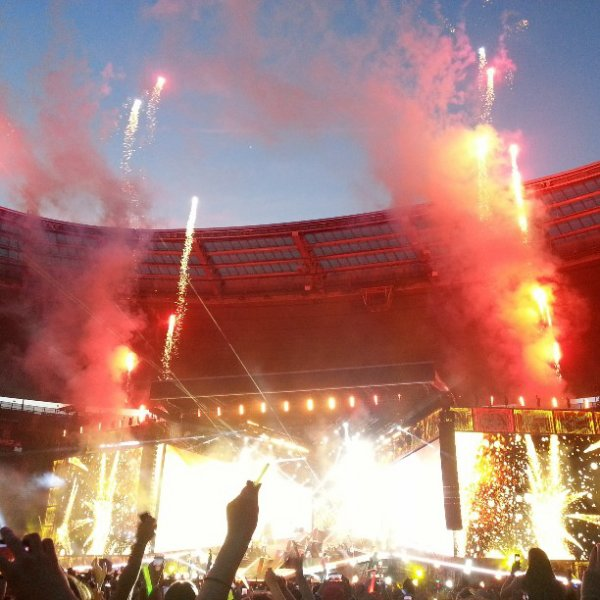 Concerts.