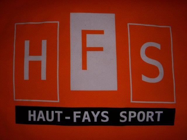 Blog de HautFaysSport