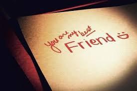 L'amitié <3