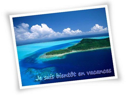 Vacance du 16/06/2013 au 31/06/2013