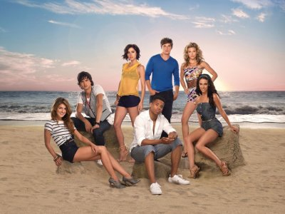 90210  beverly hills nouvelle generation !!!!!!