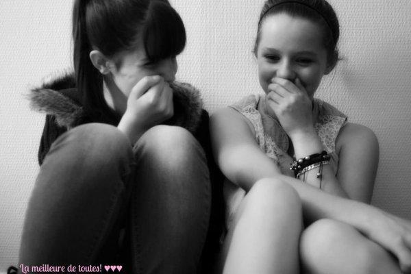 • L'UNE DE MES MEILLEURES RENCONTRES! ♥♥