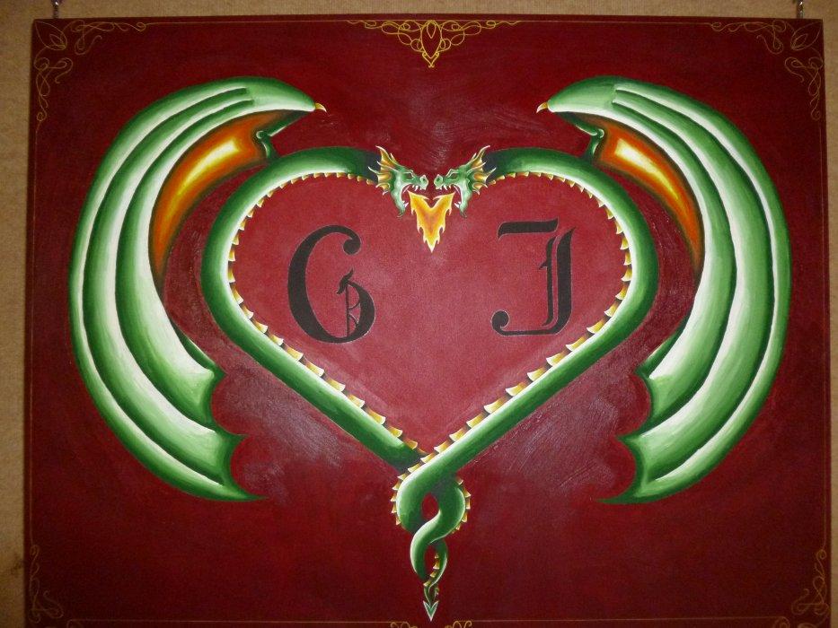 medieval fantastique artbeast