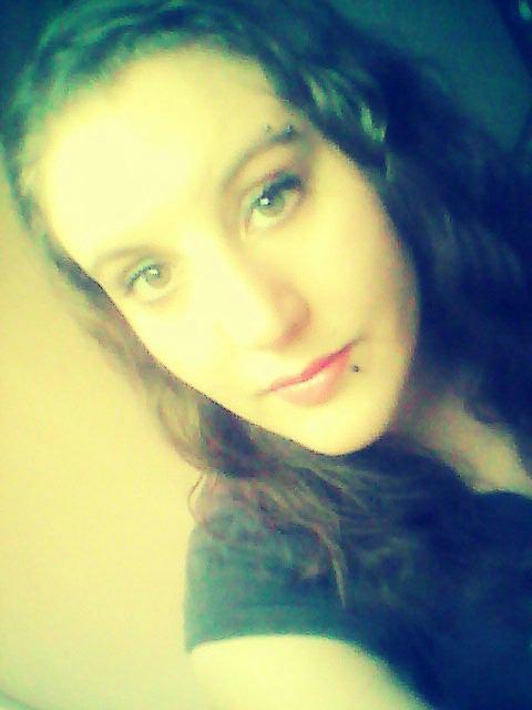 Sourie à la vie et la vie te sourira :)
