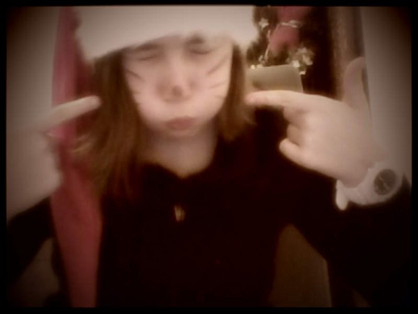Noël,noël est la Ouaissssssssssssss