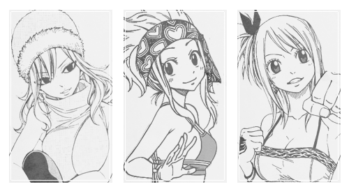 Anime ladies (part 2)