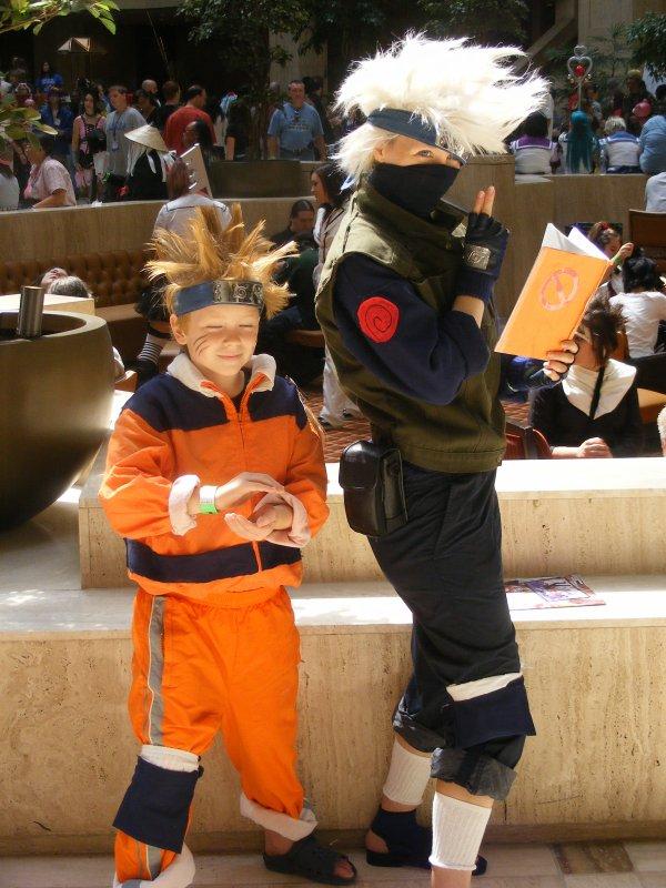 Les cosplays ratés !(Fail part 1)