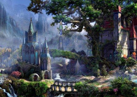 "Sekai no Chîki ~Fic~ ""Le Monde et les Royaumes"""