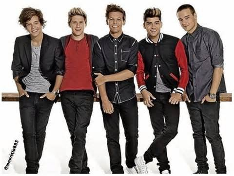 One Direction <3<3<3<3<3<3
