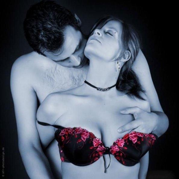 TRES JOLI COUPLE SENSUEL...ET SEXY....!!!!
