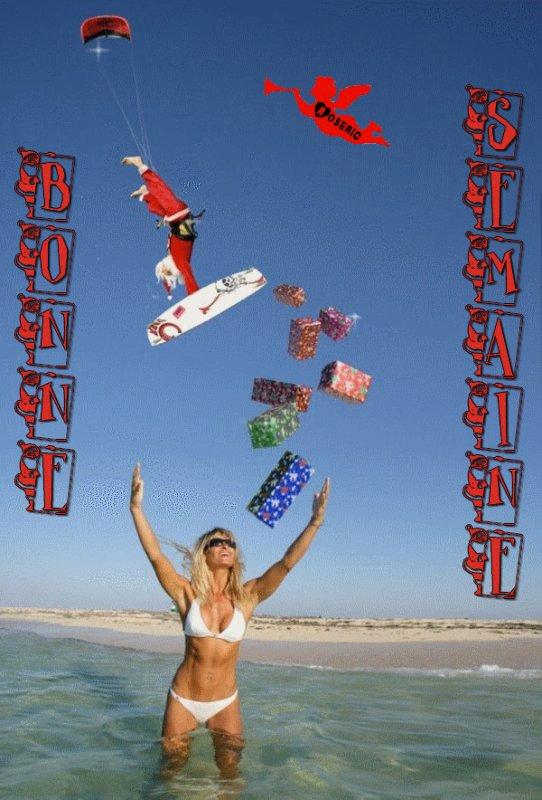 ALLEZ ENCORE 13 JOURS ET CE SERA NOEL!!! BONNE SEMAINE A VOUS TOUS ET TOUTES!!! BISOUSSS....!!!