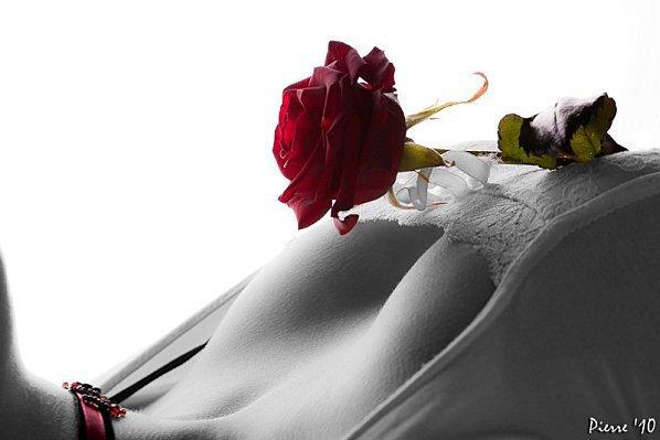 BELLE IMAGE SENSUELLE ET ROMANTIQUE....!!!