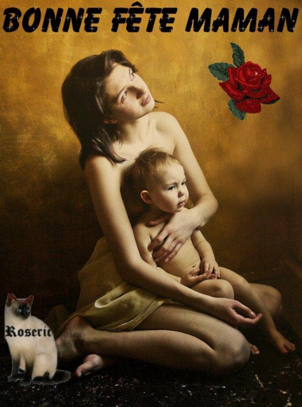 (l)(l)(l) BON DIMANCHE ET BONNE FETE DES MERES A TOUTES LES MAMANS DU MONDE ENTIER...BISOUSS....!!!(l)(l)(l)
