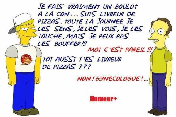 UN PEU D'HUMOUR POUR OUBLIER LA GRISAILLE DU TPS ACTUEL...!!!