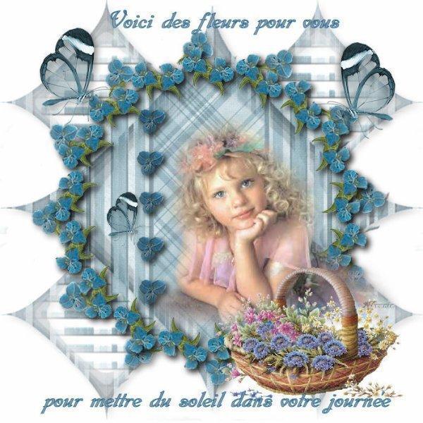PASSAGE MATINAL POUR VOUS SOUHAITER UN TRES BON MERCREDI ENSOLEILLE... BONNE JOURNEE MES AMI(E)s....BISOUSS...!!!