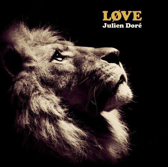 Julien Doré - Chou Wasabi (Audio) ft. Micky Green