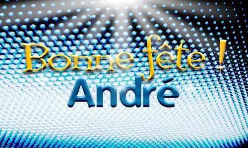 JE VOUS SOUHAITE UNE BONNE FIN D'APRES-MIDI DE DIMANCHE ET UNE BONNE FETE AUX ANDRé ( BONNE FETE PAPA !!! ) BISOUSSSS MES AMI(E)S.....♥♥♥