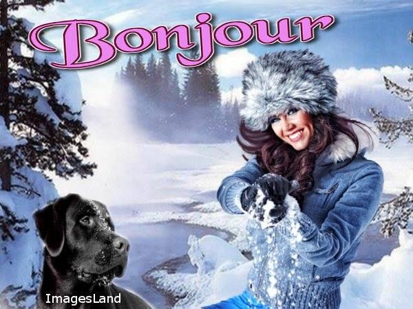 BON LUNDI ET BONNE SEMAINE A VOUS TOUS ET TOUTES.. BONNES FETES DE FIN D'ANNEE...BONNES VACANCES AUX PERSONNES QUI LE SONT !!! . BISOUSSS !!! ♥♥♥