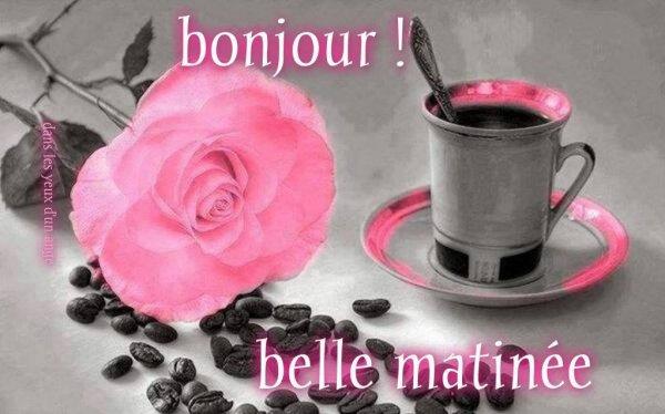 BON VENDREDI A TOUS.... BONNE FIN DE SEMAINE ! BISOUS MES AMI(E)S..... ♥♥♥